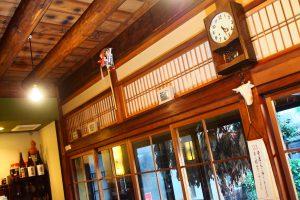 茶倉 日本家屋